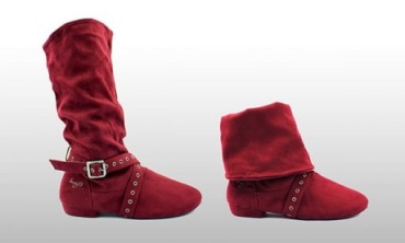 röd step