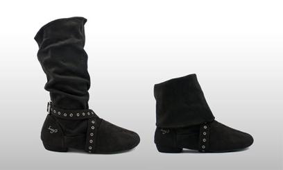 svart step